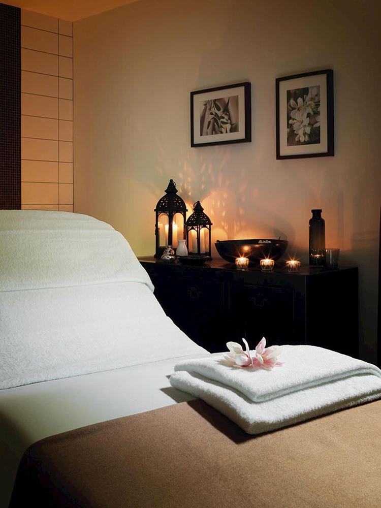 Spa & Wellness Hanover - Aspria - Massage, Sauna & mehr