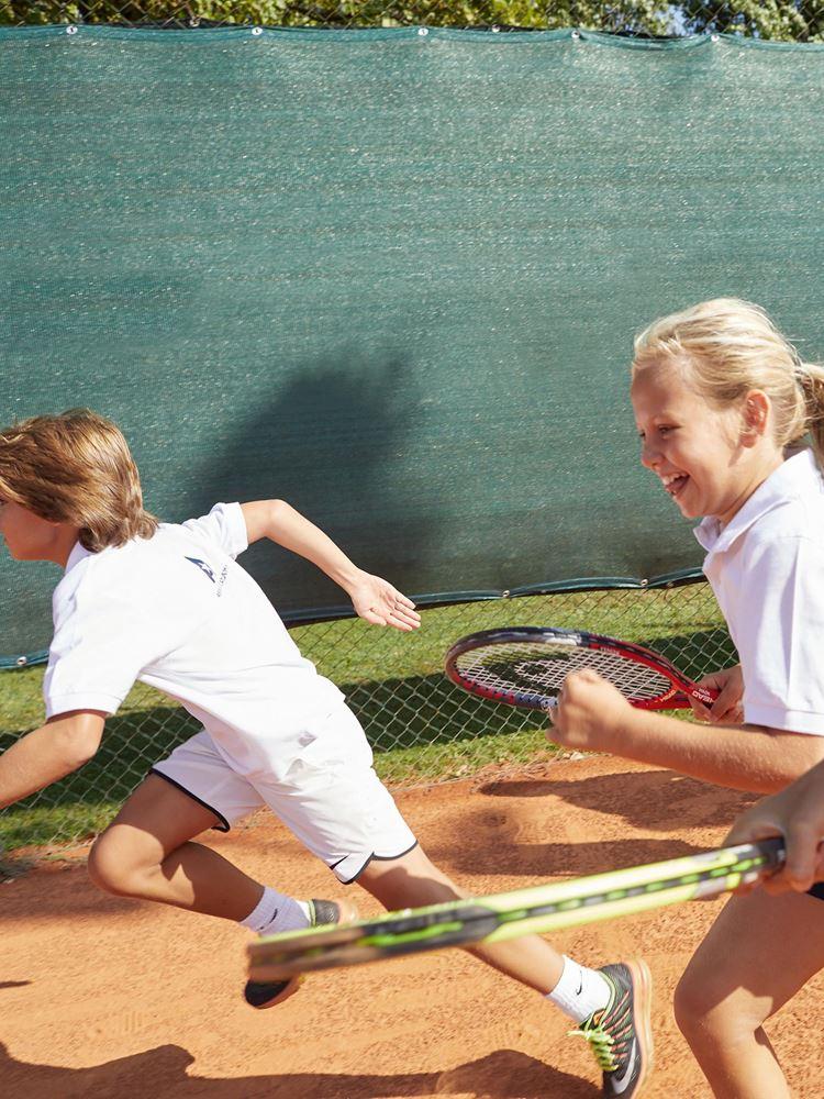 Abonnement Junior à l'Aspria Royal La Rasante - Club de Sport, Tennis et Bien-Être