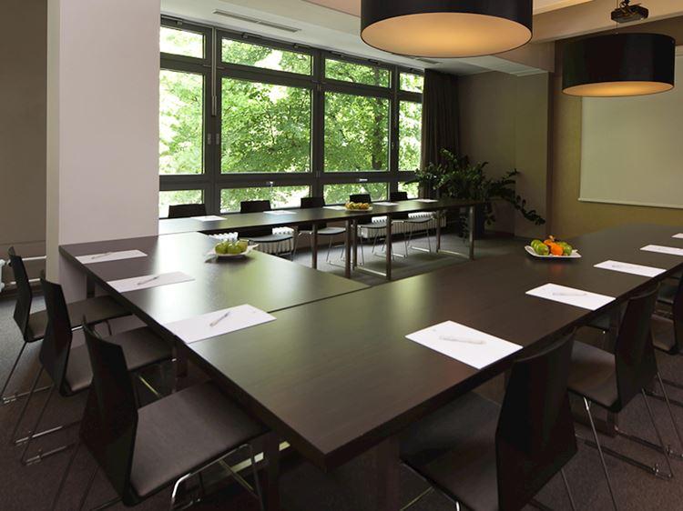 Konferenzräume für Business-Meetings bei Aspria