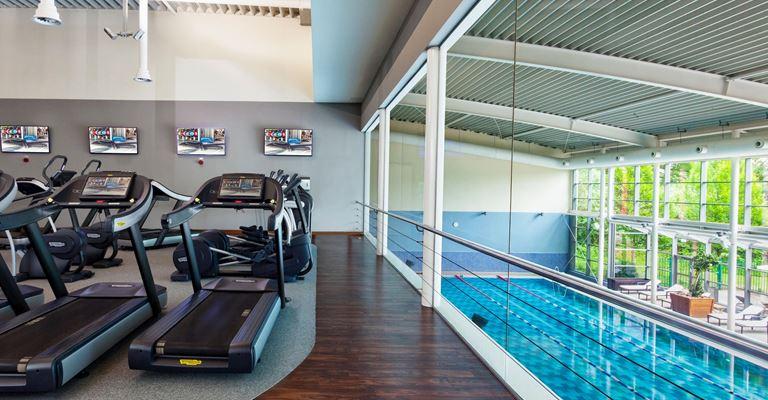 Aspria Club Hamburg Alstertal - Spa, Wellness, Fitness