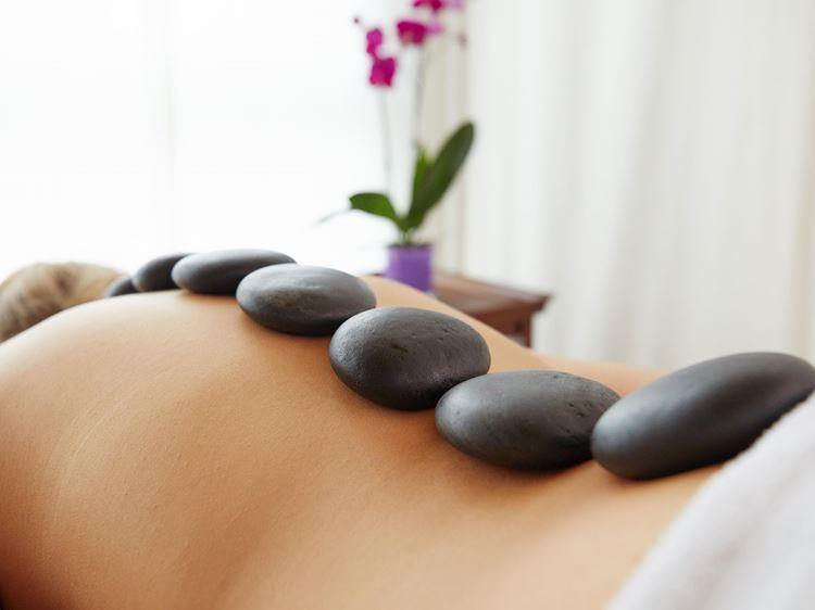 Massagen und Beauty-Treatments bei Aspria in Hamburg