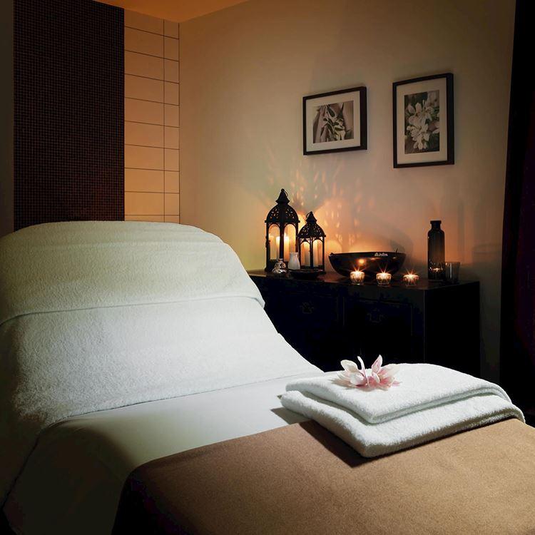 Spa & Wellness Hanover - Aspria - Massage, Sauna & more