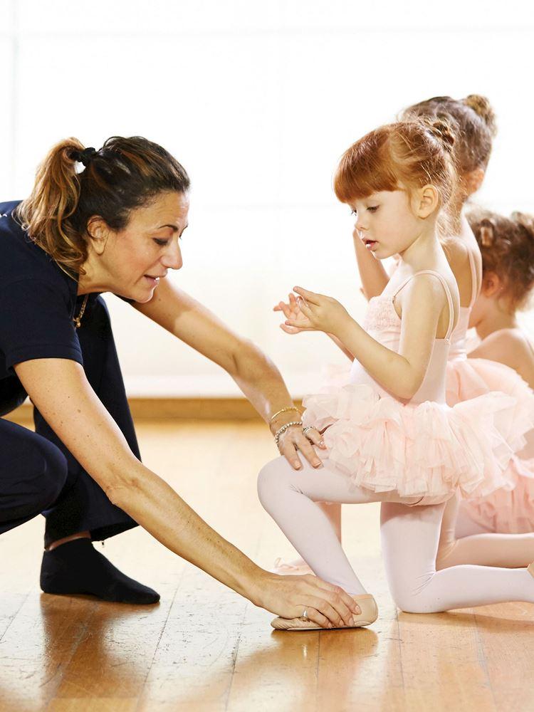 Aspria Mitgliedschaft für Kinder und Teenager mit zahlreichen Kursen