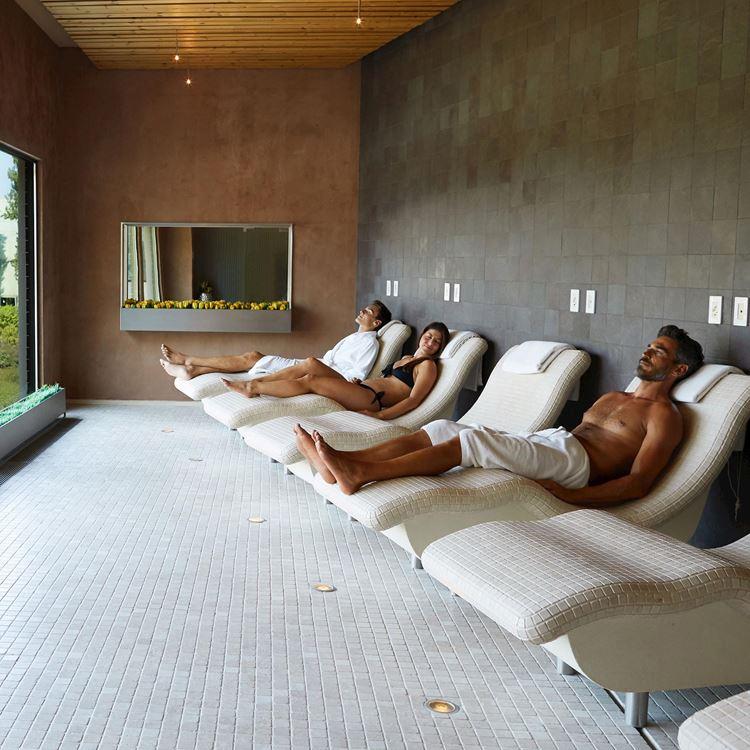 Wellness e Spa Milano - massaggi, spa, terme - Aspria