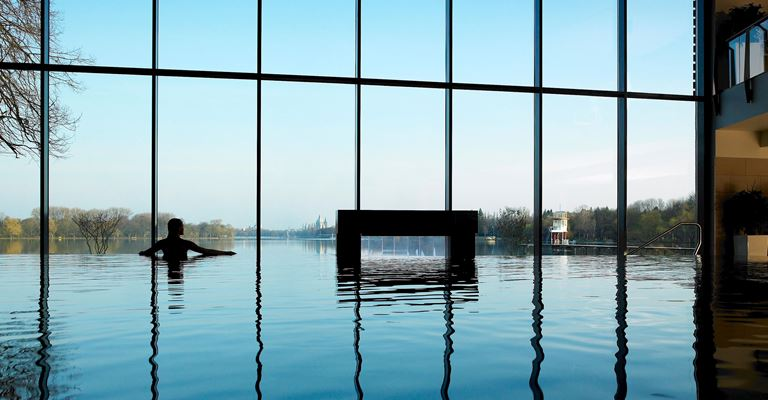 The 10 Best Spa Hotels in Hannover, Germany | Booking.com