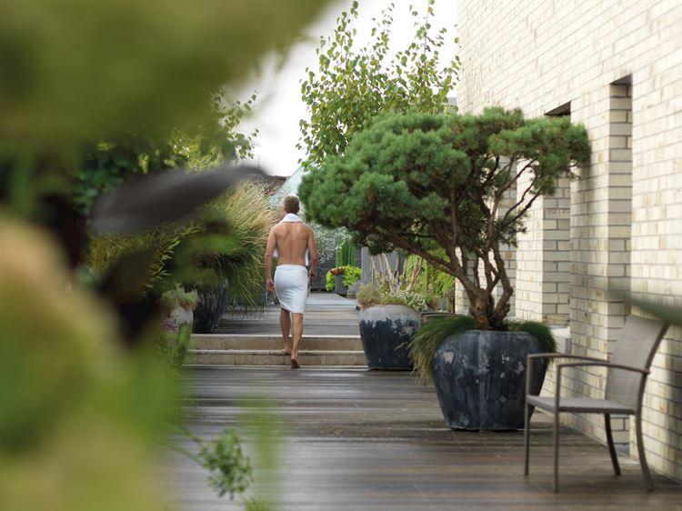 Aspria Hotel Berlin Ku'damm Spa and Wellness