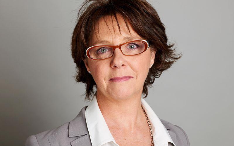 Dr. Sabine Donnai bei Aspria Pro