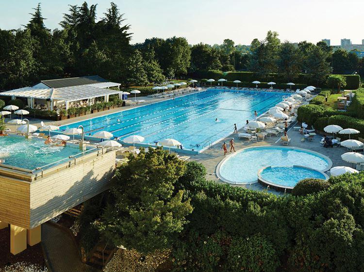 Aspria Harbour Club Milan - Spa, Wellness, Fitness