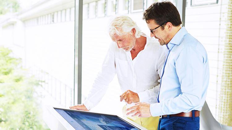 Bei Aspria Pro erstellen wir Ihren individueller Gesundheits-Plan