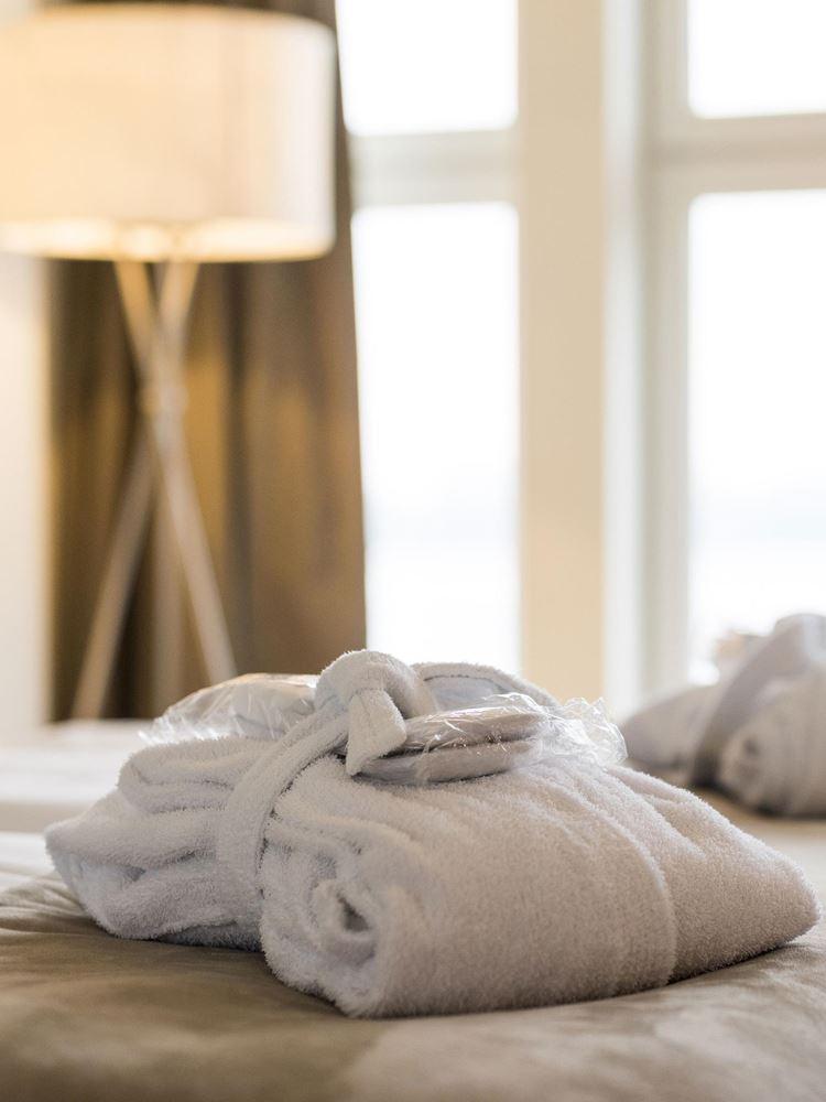Appartement - de beste hotel accommodatie bij Aspria Hannover Maschsee