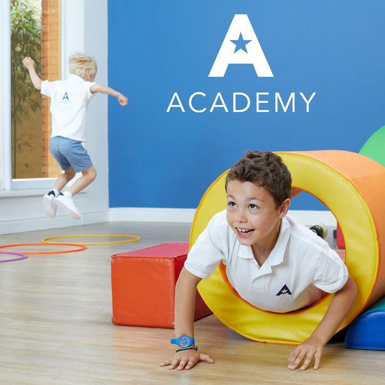 Aspria Academy - Lernen mit Spaß