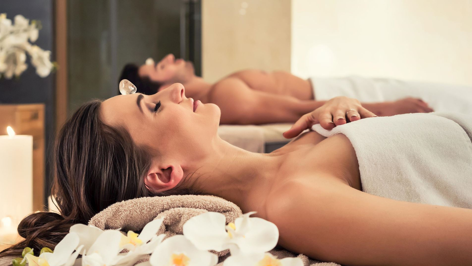 Aspria Spa and Wellness Package