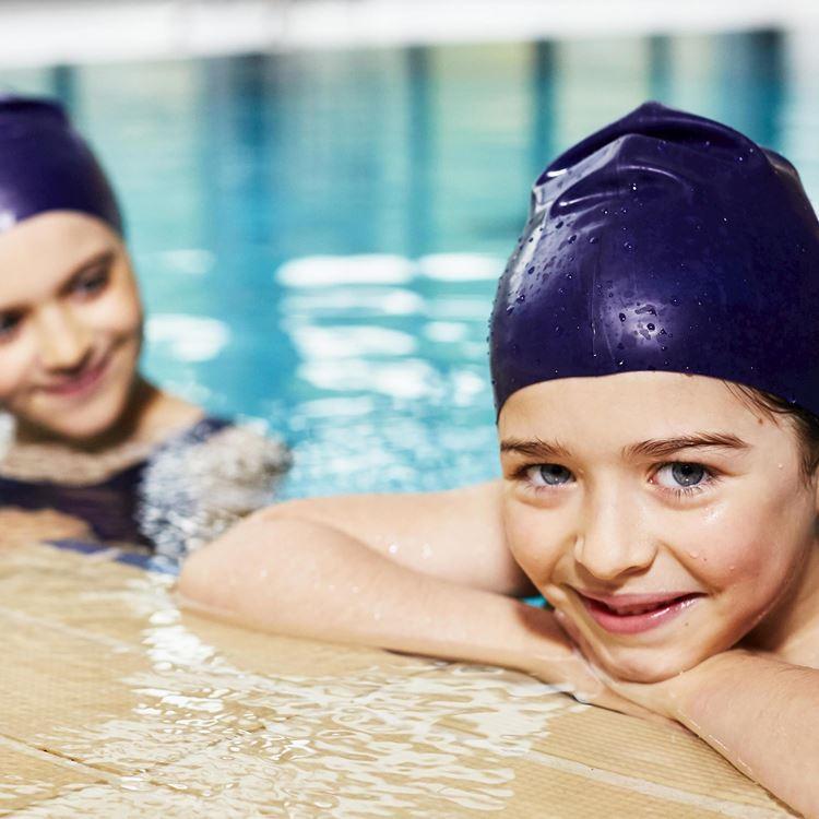 Kinderschwimmkurse bei Aspria Hannover Maschsee
