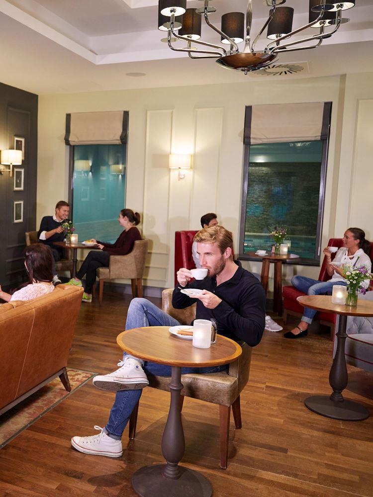 Mitgliedschaft für Unternehmen im Aspria Hamburg Uhlenhorst