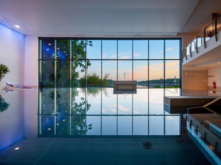Aspria Hotel: Spa en Welzijn