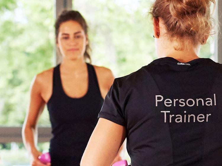 Entrainement Personnel Fitness à l'Aspria Royal La Rasante, Bruxelles