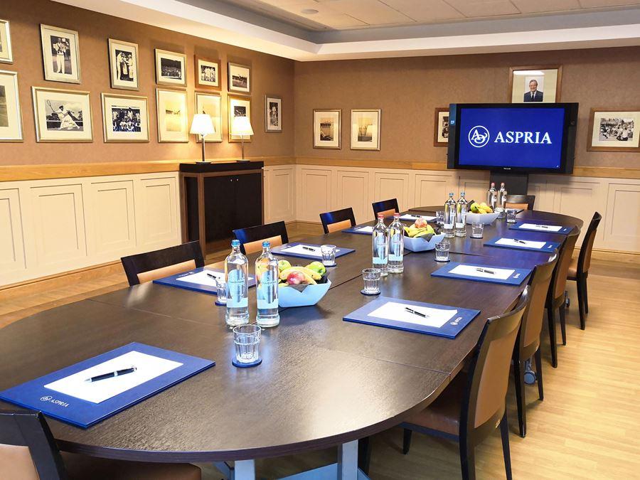 Aspria Royal La Rasante, Meeting Room