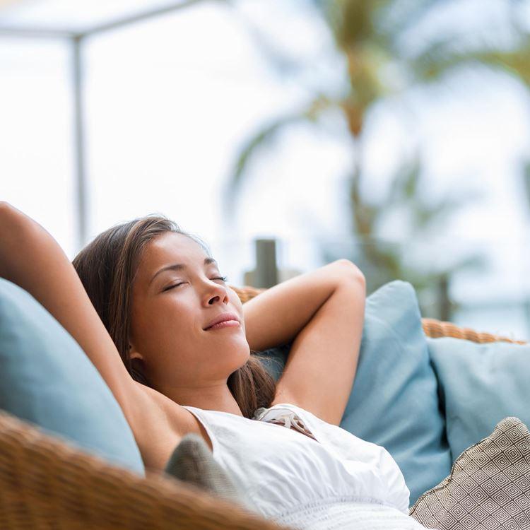 Aspria Wellness-Hotels. Sport, Entspannung und ein guter Schlaf