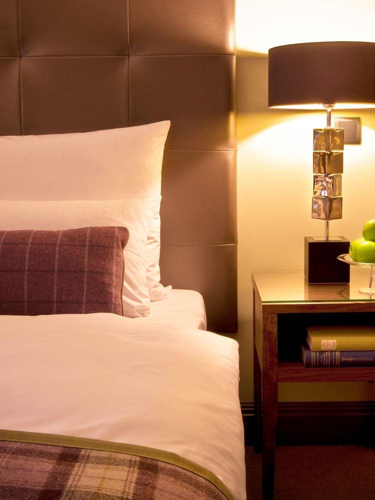 Camera di hotel - Deluxe Twin - 26 m2
