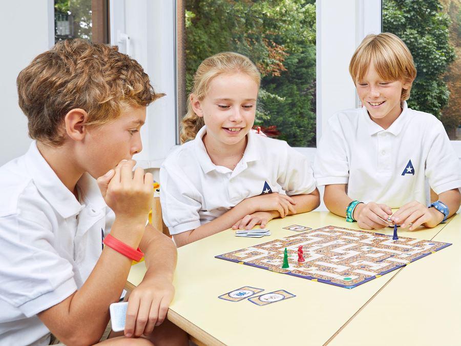 Kinderbetreuung und Feriencamps bei Aspria Berlin Ku'damm