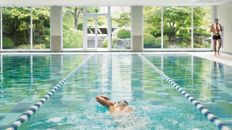 Aspria Royal La Rasante - Pools et la natation