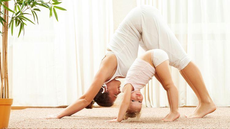 Spiel- und Bewegungskurse für Kinder von 3-5 Jahre