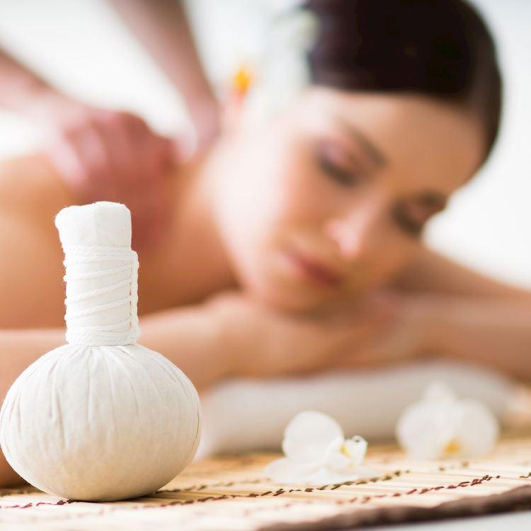 Massages et soins spa à l'Aspria Royal La Rasante