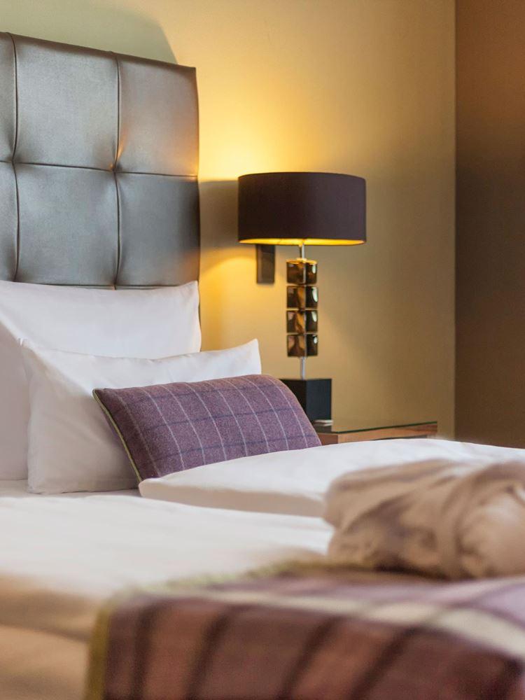 Camera di hotel - Deluxe King - 26 m2