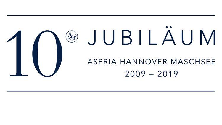 10 Jahre Aspria Hannover Maschsee
