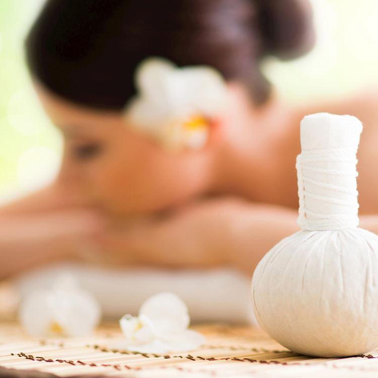 L'Institut Aspria by Sisley - soins spa et massages