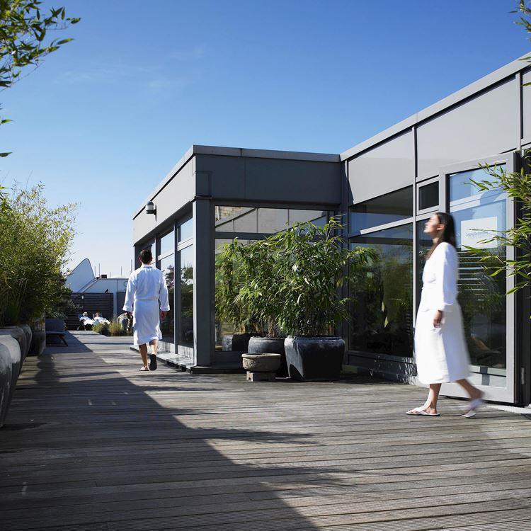 Aspria Hôtel Berlin Ku'damm Spa, Wellness et Bien-Être