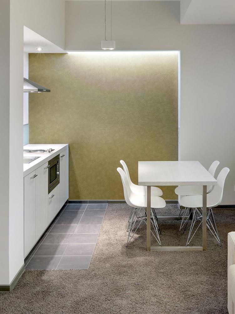L'appartement Aspria est parfait pour vous si vous souhaitez profiter d'un séjour de détente absolue en famille