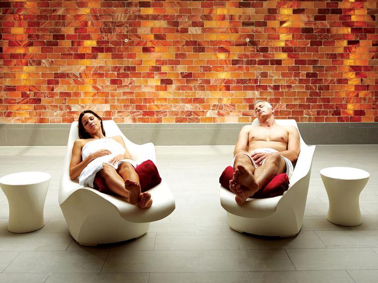 Entspannung und Wohlbefinden bei Aspria
