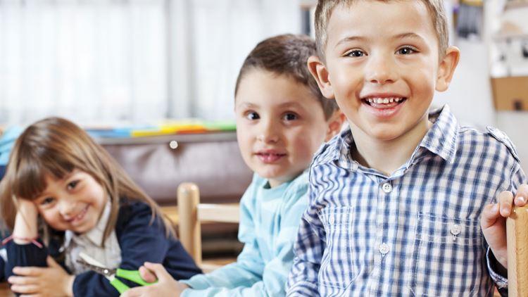 Spiel- und Sport-Programme für Kinder bei Aspria Hamburg Uhlenhorst