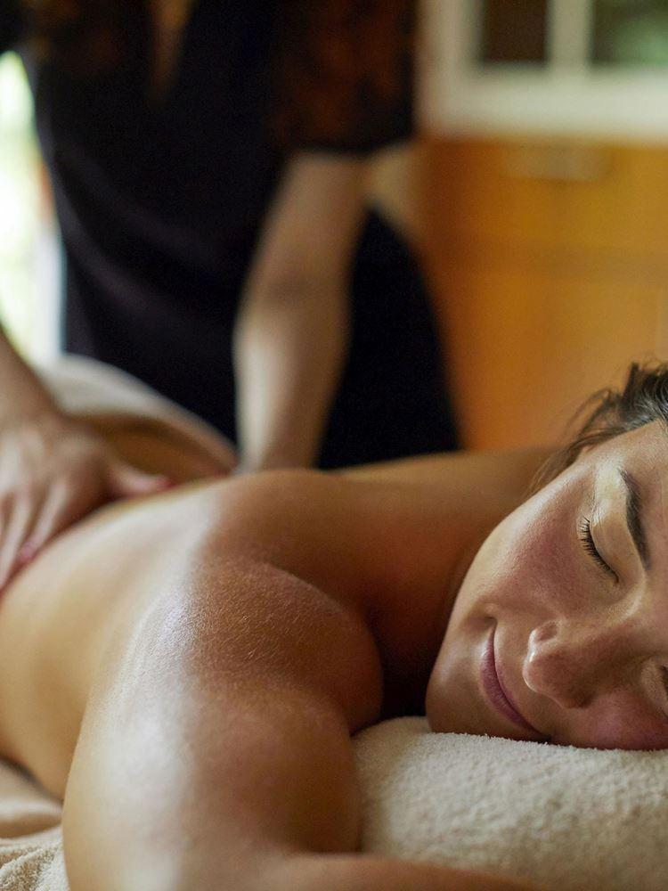 Spa-Behandlungen und Massagen bei Aspria Berlin am Ku'damm