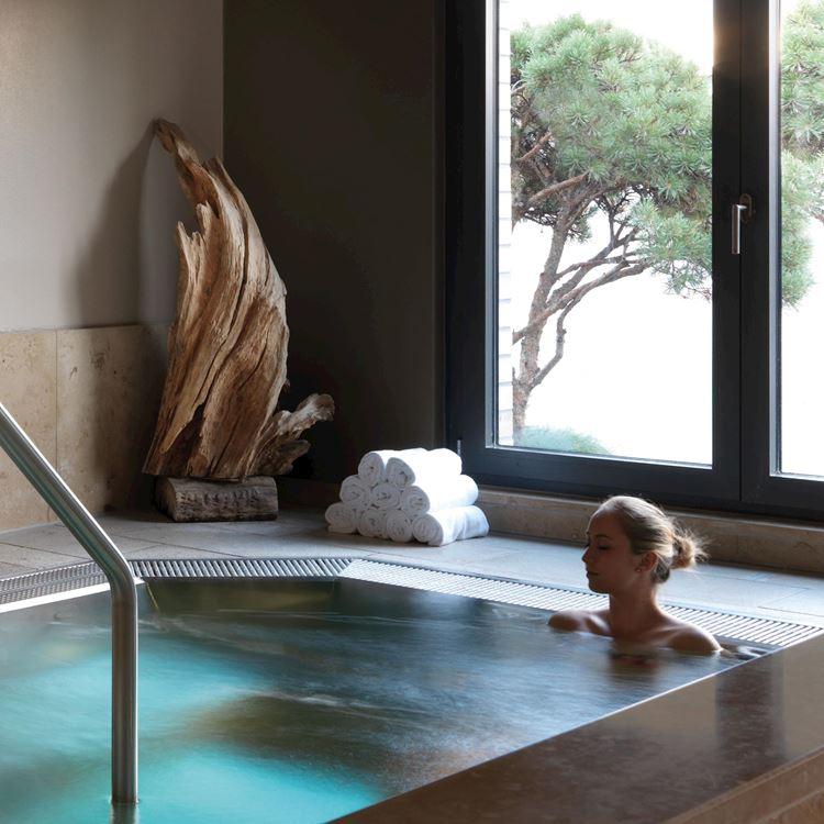 Wellness & Spa Berlin - Aspria - Sauna, Massage & mehr