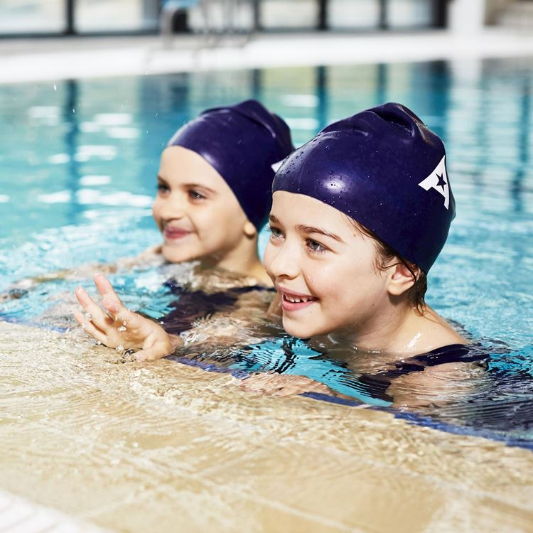 Aspria Sports and Swimming classes for children of all age groups