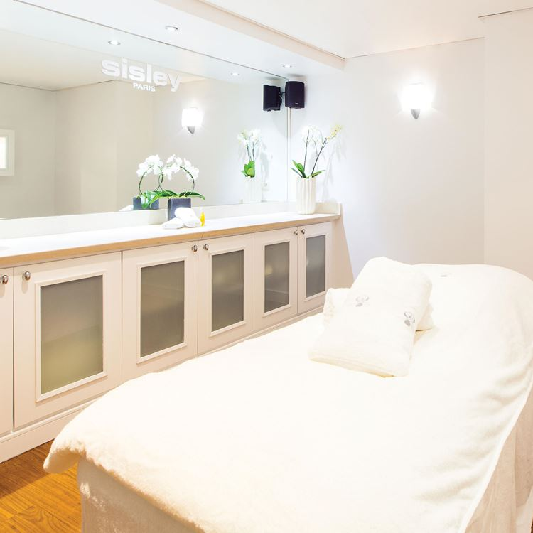 Un centre de spa et bien-être à l'excellence