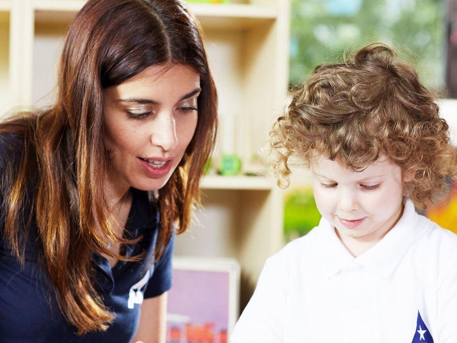 Kinderbetreuung und Feriencamps bei Aspria