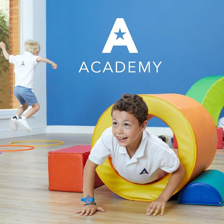 Aspria Academy programmes for children
