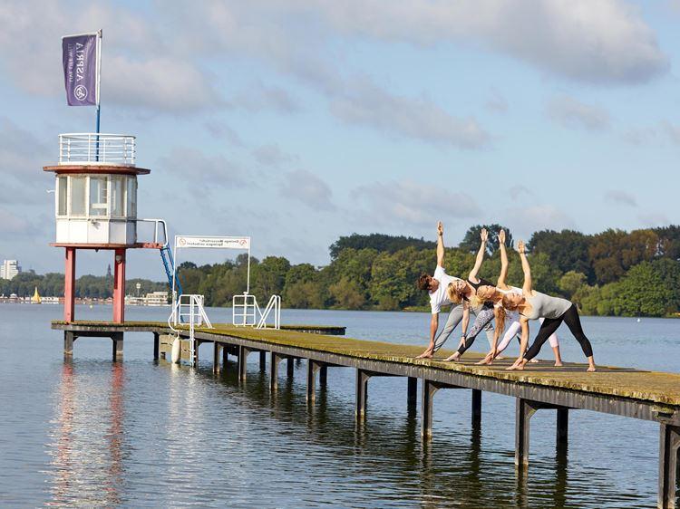 Aspria Hannover Maschsee - Ihr Spa, Wellness und Fitness-Club in ...