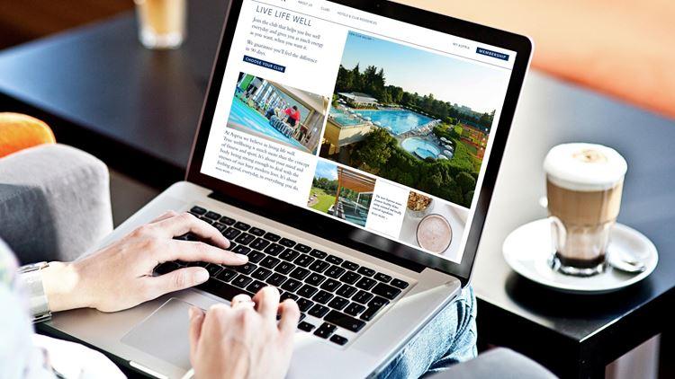 myASPRIA, die Online-Plattform für Mitglieder